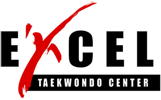 Excel Taekwondo Center Logo