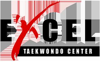 Excel Taekwondo Center Logo