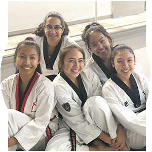 Martial Arts Excel Taekwondo Center Adult Programs