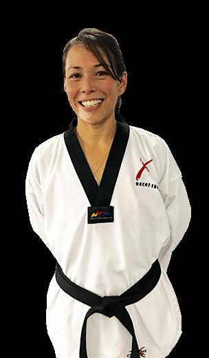 Teens & Adult Karate Taekwondo Fitness Martial Arts