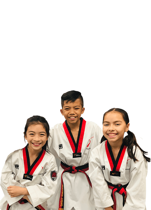 Excel Taekwondo Center Canoga Park, California