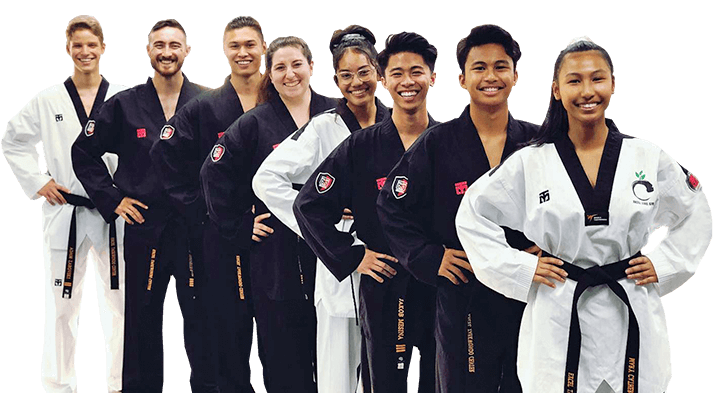 Excel Taekwondo Center Owner